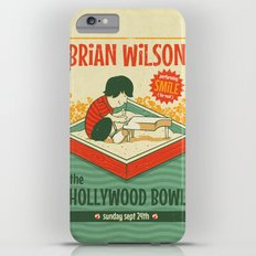 Smile Live at the Hollywood Bowl iPhone 6 Plus Slim Case