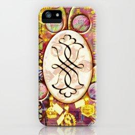 Monica (#TheAccessoriesSeries) iPhone Case