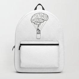 Light up my brain Backpack