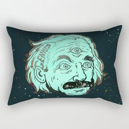 Genius Rectangular Pillow