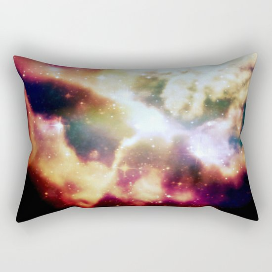 And stars are born Rectangular Pillow