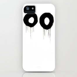 Lack o' Sleep iPhone Case