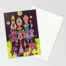Structura 2 Stationery Cards