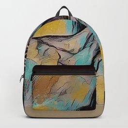 Disbelief Backpack