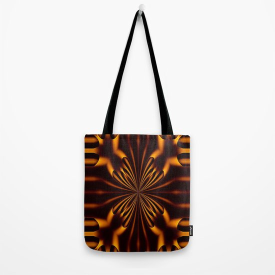 Light and Shade Tote Bag