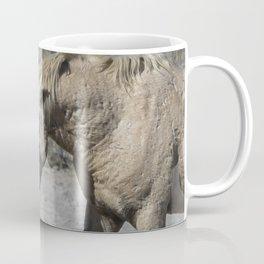 The Price and Prize of Living Free Coffee Mug
