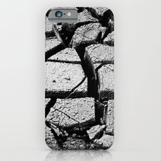 Cracked Earth iPhone 6s Slim Case