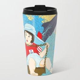 The Sailor Child Travel Mug