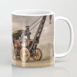 Traction Power Coffee Mug