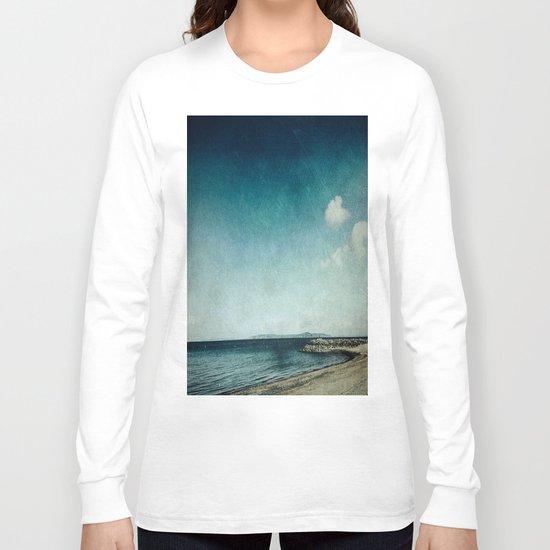 Blackening Skies Long Sleeve T-shirt