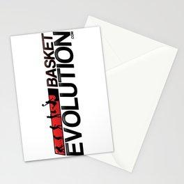 Staz Evolution III Stationery Cards