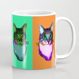 Cat Copy #42 Coffee Mug