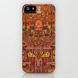 Apollo iPhone Case