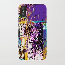 Colonnade iPhone Case