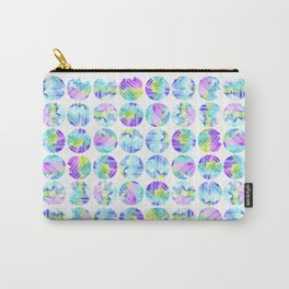 Drip Drip Drop Carry-All Pouch