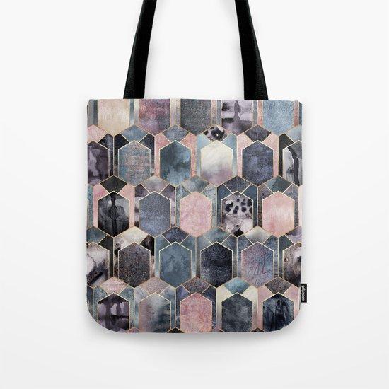 Art Deco Dream Tote Bag