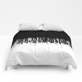 Draining Darkness Comforters