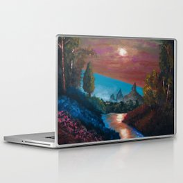 The Last Twilight Laptop & iPad Skin