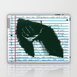 Loose Leaf Doodles: The Artist Laptop & iPad Skin