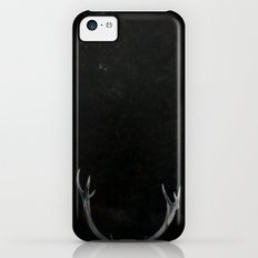 Antlers iPhone 5c Slim Case