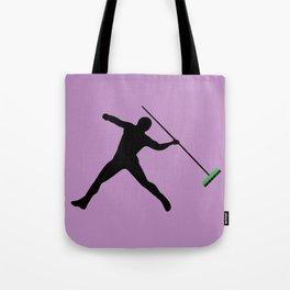 JAVELIN Tote Bag