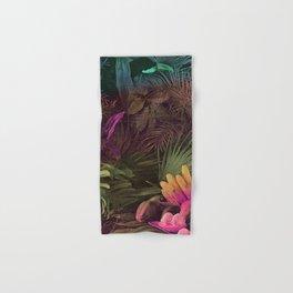 Colorstrip Hand & Bath Towel