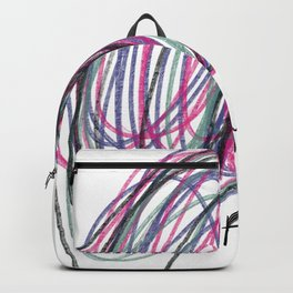 Anxietyy Backpack