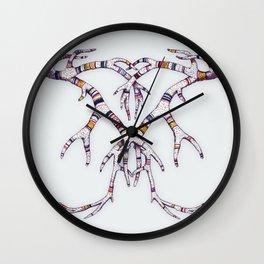 Art-lers Wall Clock