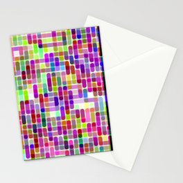 Re-Created Cypher 15.0 by Robert S. Lee Stationery Cards