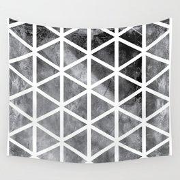 GEOMETRIC SERIES I Wall Tapestry