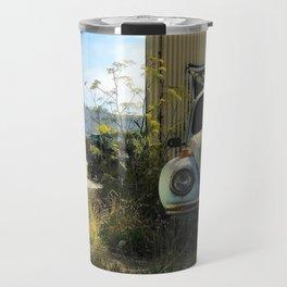 beater Beetle love Travel Mug