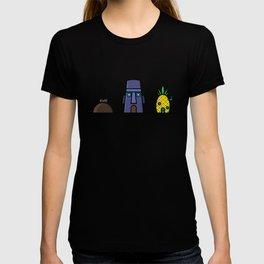 Spongebob's House T-shirt