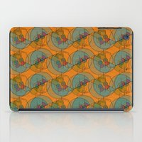 art deco iPad Cases featuring Art Deco by Mimi