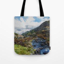 Killarney National Park, Ireland Tote Bag