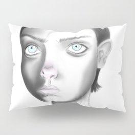 Dust Pillow Sham