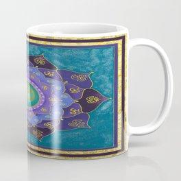 Spiritual Aspiration Mandala Coffee Mug