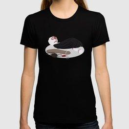 2012: Enthusiastic Teacher T-shirt