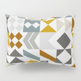 Mid West Geometric 05 Pillow Sham