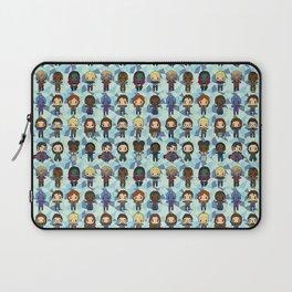 Assemble [blue] Laptop Sleeve