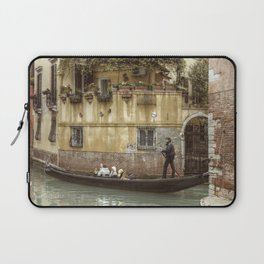 Venezia-Le tournant Laptop Sleeve