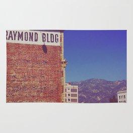 Raymond Rug