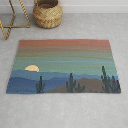 Arizona Moonrise Rug