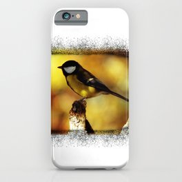 Harry The Tit iPhone Case