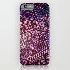 arcade (variant) iPhone 6s Slim Case