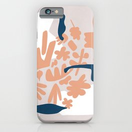 Nice abstract artwork  iPhone Case