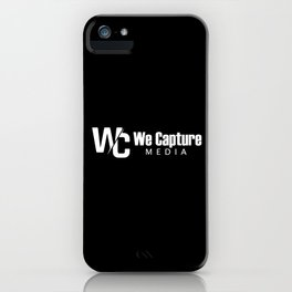 WCM iPhone Case