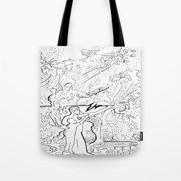 Universal Child Tote Bag
