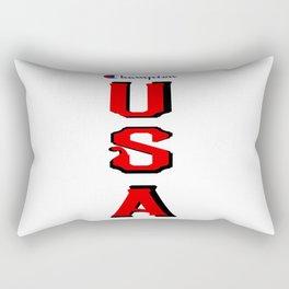 Champion USA Rectangular Pillow