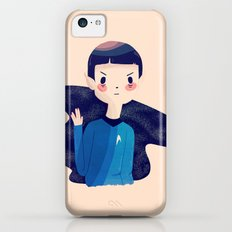 LLAP iPhone 5c Slim Case