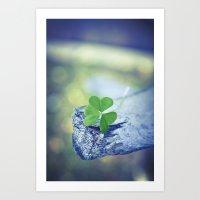 irish Art Prints featuring iRISH by Love2Snap